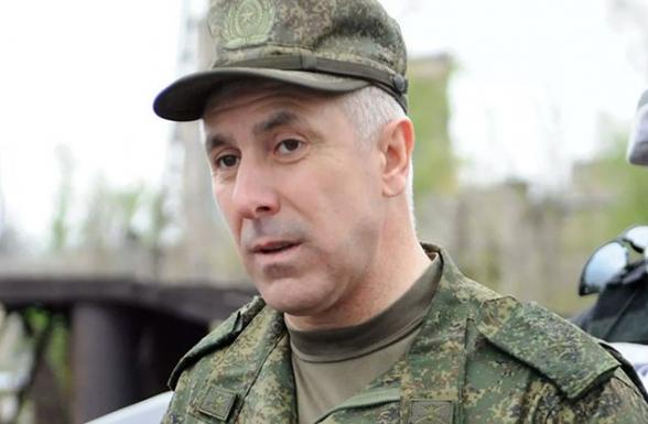 Переговоры в Сюнике стартовали и их ведет Рустам Мурадов