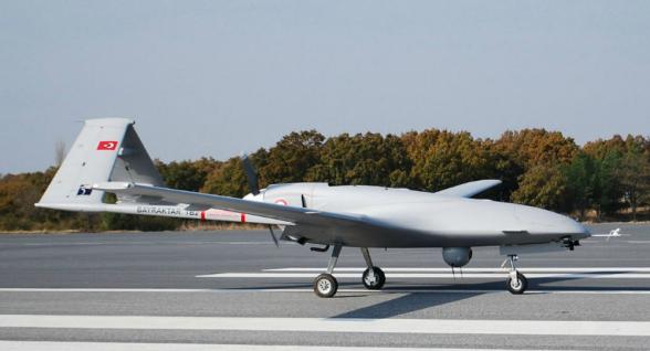 Ադրբեջանը Bayraktar-ներով ու մարտական ինքնաթիռներով ուսումնական թռիչքներ է իրականացնում