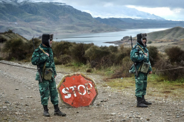 Փոխհրաձգություն է տեղի ունեցել Ադրբեջանի և Իրանի սահմանին. երկու ադրբեջանցի զինվորական մահացել է