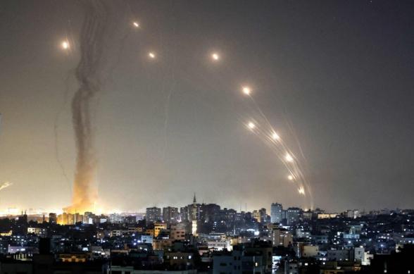 Իսրայելը վերջին 7 օրվա ընթացքում ամենաուժգին ավիահարվածներն է հասցրել Գազայի հատվածին, կան զոհեր ու բազմաթիվ վիրավորներ (տեսանյութ)