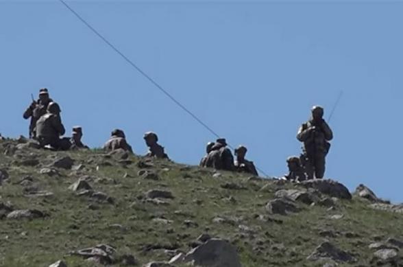Բանակցությունները մտել են փակուղի․ ադրբեջանցիները նոր պահանջներ են դրել