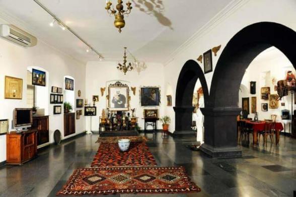 Сегодня – Международный день музеев