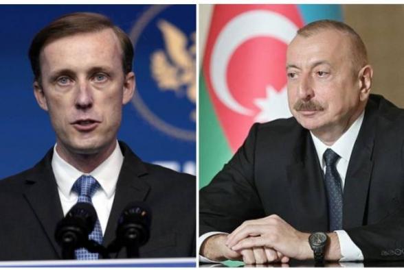 Советник президента США назвал военные передвижения Азербайджана на границе безответственным и провокационным шагом