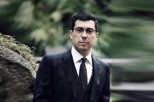 В Армении есть один азербайджанский агент – это Никол Пашинян, подаривший Азербайджану Арцах, высоты Сюника и Гегаркуника