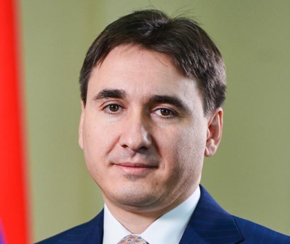 Армен Геворгян призвал всех принять активное участие в выборах
