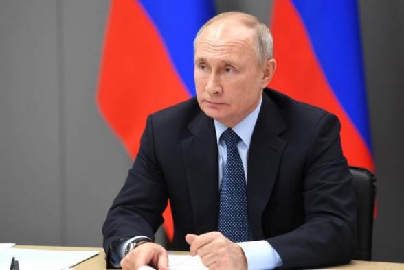 Պուտինը մինչև սեպտեմբերի 30-ը երկարացրել է ՌԴ-ում միգրանտների ժամանակավոր գտնվելու ժամկետը