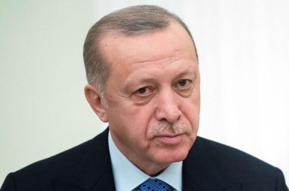 «Թուրքիան աջակցում է Զանգեզուրի միջանցքի մասին ադրբեջանական նախագծին»․ Էրդողան