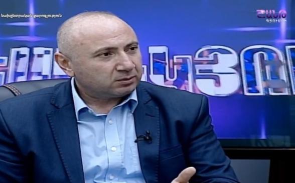 Наша задача – не превратить Армению в разменную монету в геополитических играх – Андраник Теванян (видео)