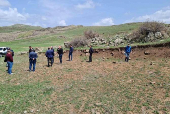 6 ամիս անց բացահայտվել է Ջրվեժ գյուղի բնակչի սպանությունը