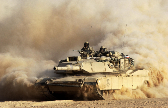 Сенаторы США планируют отменить разрешение на войну в Ираке
