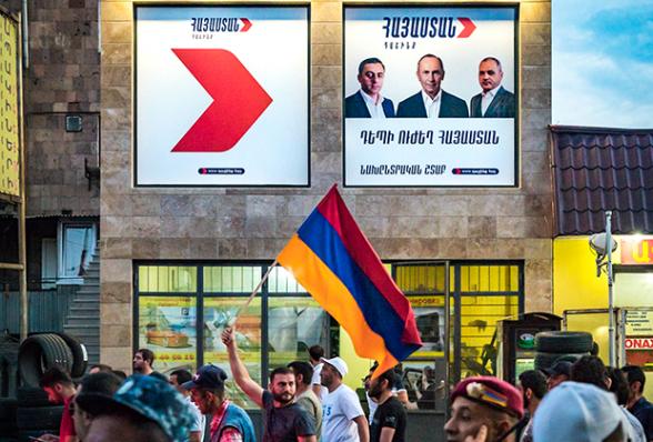 Конец метаниям. Армения устала от Пашиняна. Восстановит ли страна прежние отношения с Россией после выборов? – «Lenta.ru»
