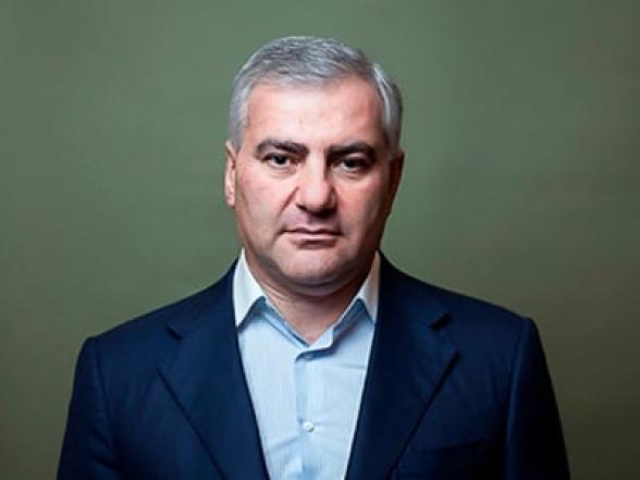 Самвел Карапетян: «20-го июня мы не просто выбираем новый парламент и новое правительство»