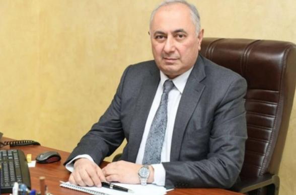 Суд не арестовал главу медцентра «Измирлян» Армена Чарчяна (видео)