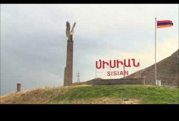 В центральном штабе и домах руководителей штаба блока «Армения» в Сисиане проводятся обыски
