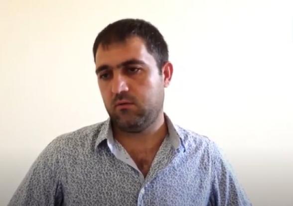 «Հայաստանի» Փարաքար համայնքի շտաբի ղեկավարին բերման ենթարկելու իրավական հիմք չկա. շտաբի ներկայացուցիչ (տեսանյութ)