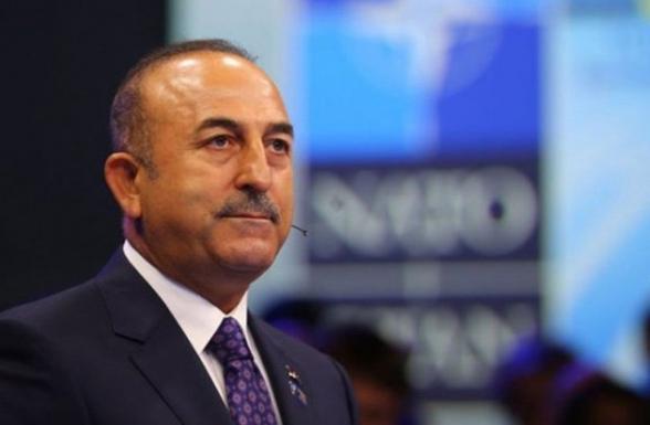 «Շուշիում Ադրբեջանի դրոշին հավասար կծածանվի նաև Թուրքիայի դրոշը». Չավուշօղլուն