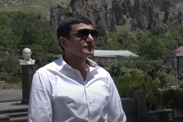 По всей стране у нас высокие шансы, и мы уже победили – Аруш Арушанян (видео)