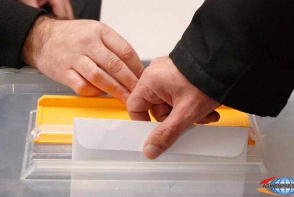Մալաթիա Սեբաստիա համայնքում գտնվող 7/20 ու 7/50 ընտրատեղամասերում մի շարք դեպքեր են արձանագրվել