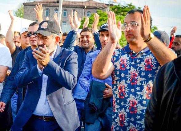 Пашинян в дни войны обналичил из госбюджета на имя брата Айка Саргсяна 5 млн. долларов – «Mediaport» (фото)