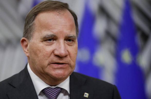 Շվեդիայի խորհրդարանը պատմության մեջ առաջին անգամ անվստահություն է հայտնել վարչապետին