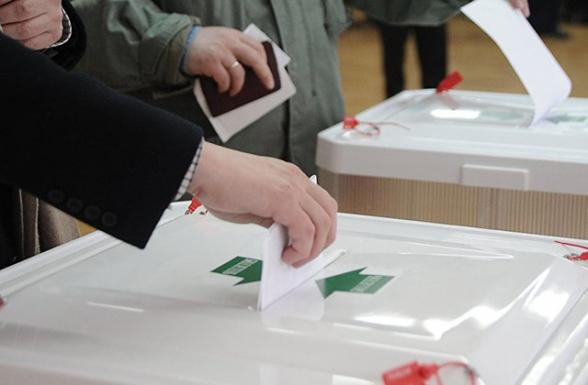 На более чем 70-и избирательных участках будет осуществлен пересчет – ЦИК
