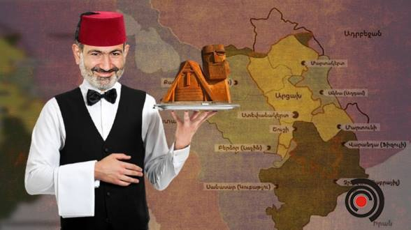 Пашинян подпишет соглашение, признающее территориальную целостность Азербайджана – «Грапарак»