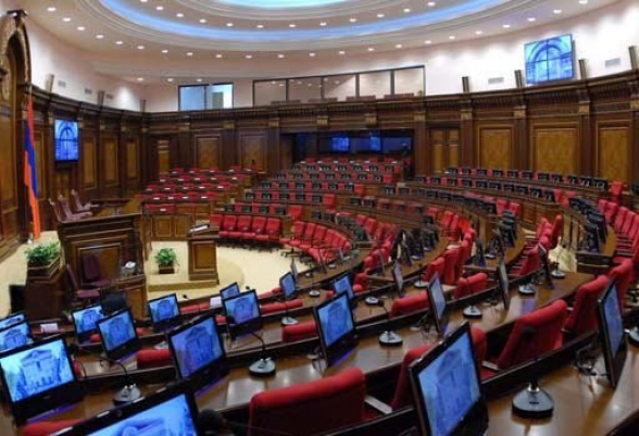 Если оппозиционная сила решит обратиться в КС, то процесс формирования парламента будет отложен – «Грапарак»