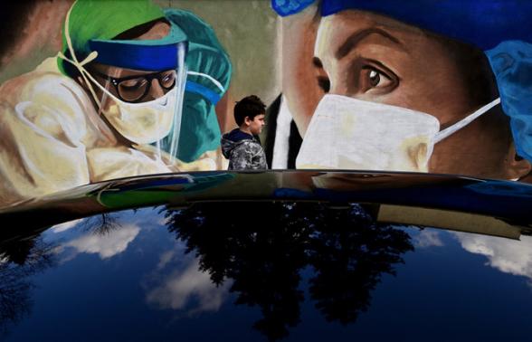 Число случаев заражения COVID-19 в мире превысило 179 млн