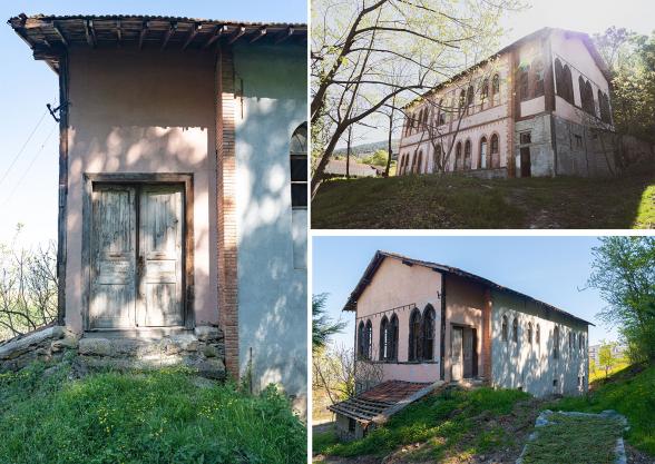 Թուրքիայում հայերի համար հիմնված Պարտիզակի նշանավոր վարժարանի զգալի մասը ավերվել է (տեսանյութ)