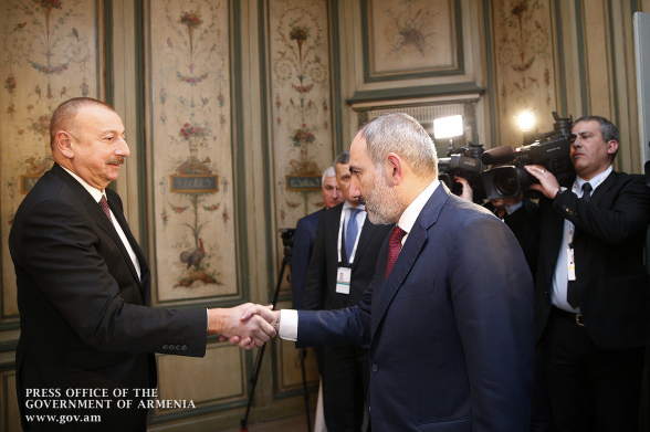 Նիկոլ Փաշինյանը և Իլհամ Ալիևը վաղը Մոսկվայում ստորագրելու են Հայաստանի և հայերի անվտանգության ու շահերի դեմ հերթական փաստաթուղթը