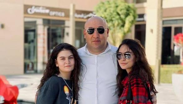Մանվել Փարամազյանի դստեր գրառումը