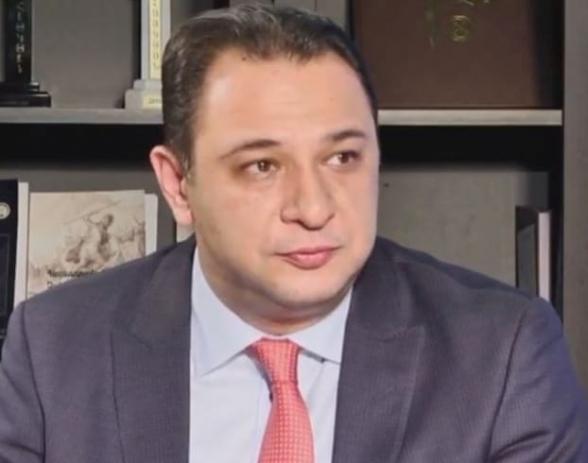 Նիկոլը չի ուզում, որ իրեն օգնեն, քանզի իրականացնում է թուրք-ադրբեջանական ծրագիրը