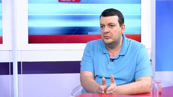 Сейчас мы наблюдаем гибель Армянской государственности – Тигран Кочарян (видео)