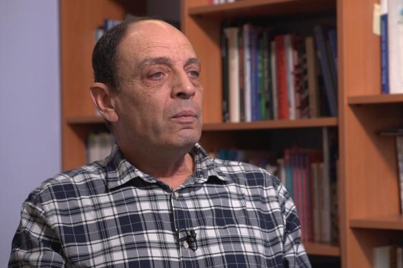 Հայաստանում իրականացվում է պետական ահաբեկչություն