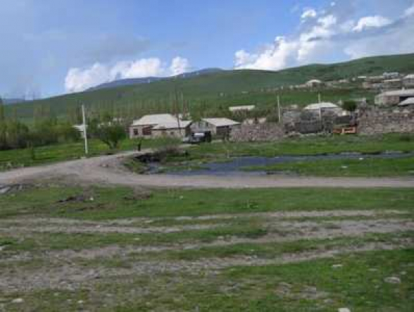Азербайджанская сторона открыла огонь по армянским позициям также у села Кут в Гегаркунике