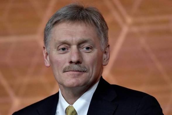 Ռուսաստանը կողջունի ԵՄ-ի միջնորդական ջանքերը Ղարաբաղի շուրջ բանակցություններում. Պեսկով