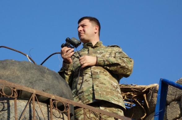 Независимо от того, назначат ли Вагаршака Арутюняна на новую должность или его просто отправят домой, это никоим образом не умаляет его ответственности за беспрепятственное вторжение азербайджанских войск в Гегаркуникский и Сюникский марзы