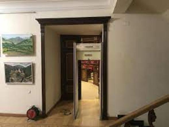 Чего боится Никол Пашинян: на входах в зал заседаний НС установлены рентгеновские устройства – «Грапарак»