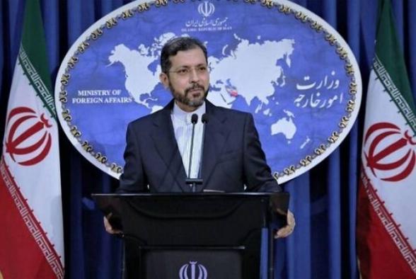 Իրանը Հայաստանին և Ադրբեջանին զսպվածության կոչ է անում