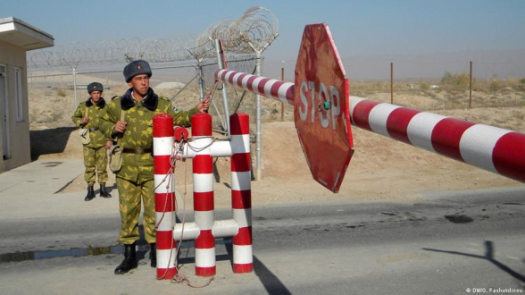В Таджикистане заявили о конфликте с киргизами на своей территории