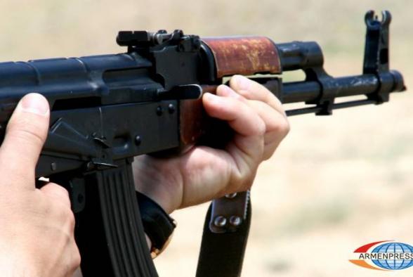 Ադրբեջանի ԶՈՒ-ն կրակոցներ է արձակել Կութ, Սոթք և Ազատ գյուղերի հարևանությամբ. ՄԻՊ