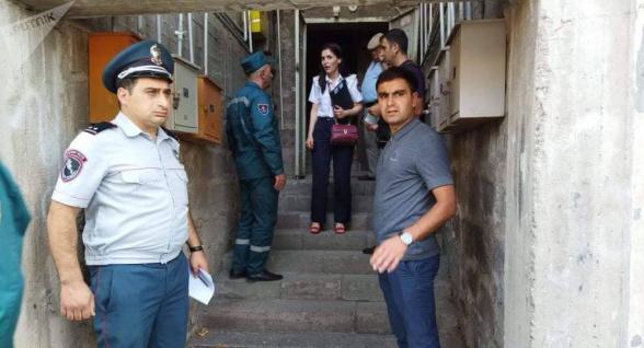 Գյումրիում հայտնաբերված մոր և որդու դիերը նեխած են եղել. նոր մանրամասներ