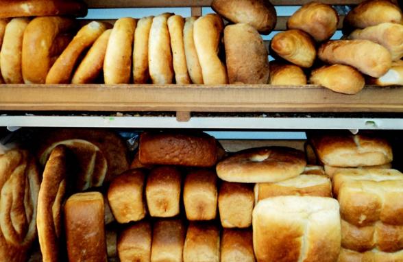 Հացը կարող է էլի թանկանալ. Հայաստանում ցորեն քիչ կա