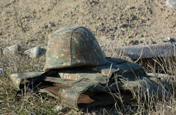 Պարզվում են զինծառայող Սարգիս Գրիգորյանի մահվան հանգամանքները