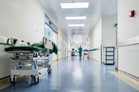 За сутки в Армении выявлено 180 новых случаев коронавируса, скончались еще 8 человек