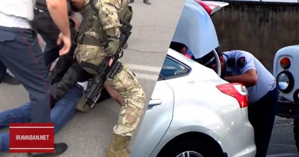 Վարորդը կարող է թույլ չտալ, որ ոստիկանն իր մեքենան խուզարկի, եթե նա չի ներկայացրել դատարանի որոշումը