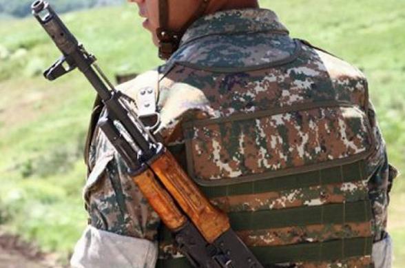 Արցախում մահացած 19-ամյա զինծառայողը իրեն ամրակցված զենքից կրակել է իր կրծքավանդակին․ ՔԿ-ն նոր մանրամասներ է հայտնել