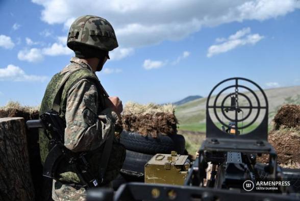 Азербайджанские ВС ведут огонь по армянским селам, под прямым прицелом находятся Кут и Верин Шоржа – омбудсмен