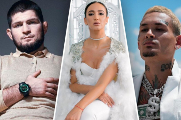 Forbes-ը հրապարակել է Ռուսաստանի ամենահարուստ աստղերի ցանկը