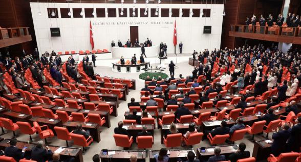 Баку и Анкара обсуждают создание совместной тюркской армии – спикер парламента Турции